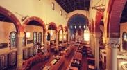 Nasib 5 Gedung Gereja yang Kini Beralih Fungsi Jadi Bar
