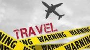 Indonesia Rusuh, 8 Negara Ini Layangkan Travel Advice Bagi Warganya yang Lagi Liburan