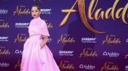 Pemeran Princess Jasmine 'Aladdin' Ini Rupanya Aktif Pelayanan Anak Loh!