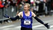 Pelari Olimpiade Ini Bagikan Kebaikan Tuhan dalam Pasang Surut Karirnya di Lapangan