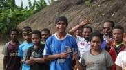 Pendeta Papua Ini Buka Café Rohani Demi Jangkau Anak Jalanan