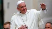 Terima Kritikan, Paus Fransiskus: Suatu Kehormatan Mendapat Kritik dari Orang Amerika