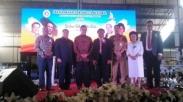 Hadiri Perayaan Pentakosta di Sulut, Menag Pesankan Ini Kepada Umat Kristen