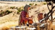 Yesus Datang ke Sumur Untuk Bertemu Denganmu Loh! Maukah Kamu Bertemu Dia?