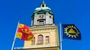 Bom Meledak, Gereja Ortodoks Swedia Ini Dua Kali Jadi Target Serangan Teroris