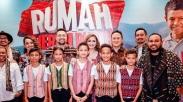 Rumah Merah Putih, Film Ari Sihasale Berlatar Nasionalisme Anak di Perbatasan Indonesia