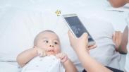Tanda-tanda Ini Buktikan Orangtua Overshare Foto Anak di Sosial Media…