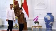 Habibie Ingatkan Masyarakat Indonesia Seimbangkan Pengetahuan, Budaya dan Agama