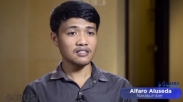 Alfaro Aluseda, Preman Buron yang Bertobat Setelah Alami Sesak Dada