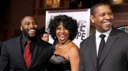 36 Tahun Menikah, Denzel Washington Akui Terinspirasi Satu Hal Ini Dari Sang Istri