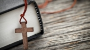 Biar Tetap Semangat Jalani Hari, Yuk Perkatakan 5 Ayat Alkitab Ini ke Diri Sendiri!