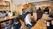 Ibadah Sambil Ngopi, Begini Tren Gereja Kafe di Korea Selatan