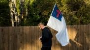 Dilarang Kibarkan Bendera Salib, Organisasi Kristen Ini Tuntut Pemerintah Boston