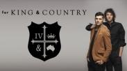 For King & Country Ciptakan Lagu Khusus Untuk Hibur Anak Muda yang Kesepian, Dengar Yuk!