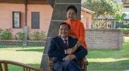 Luhut Binsar Pandjaitan: Saya Tidak Salah Pilih Pacar Yang Akhirnya Jadi Istri!