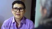 Pengakuan Jonathan Than, Hidup Sebagai Transgender yang Diidolakan Banyak Pria