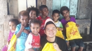 Hari Anak Nasional : Butuh Kesatuan dari Gereja-gereja Untuk Utamakan Pelayanan Anak