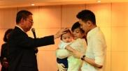 Ini Tujuan Orangtua Lakukan Penyerahan Bayi di Gereja-gereja Karismatik