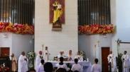 Pasca Bom Bunuh Diri, Korban dan Jemaat Gereja Jolo Filipina Ini Gak Jera Datang Ibadah