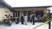 Habisi Nyawa Istri Pendeta di Medan, Polisi Bongkar Bukti Kejahatan Pelaku…