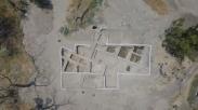 Terungkap, Gereja Awal di Zaman Rasul Petrus Ditemukan di Lokasi Ini…