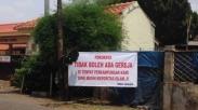 Pasca Pencabutan Ijin GPdI Bantul, Gereja Baptis Semarang Ini Malah Disegel