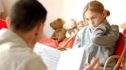 Tuntut Anak Selalu Berprestasi, Bukan Hanya Bikin Anak Stress. Dampaknya Bisa Separah Ini