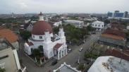 7 Tempat Bersejarah Kristen di Indonesia yang Wajib Kamu Kunjungi!