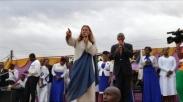 Aktor Pemeran Yesus Ini Bantah Berita Hoax yang Menyatakan Dirinya Adalah Mesias