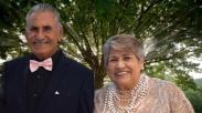 Jadi Korban, Kisah Cinta Pasangan yang Menikah 60 Tahun Ini Berakhir di Insiden El Paso