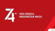 'SDM Unggul Indonesia Maju' Jadi Tema HUT RI 74 Tahun, Apa Tujuannya Buat Bangsa?