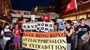 Hong Kong Demo Besar-besaran, Umat Kristen Doakan Terjadi Perdamaian