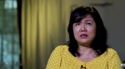 Reslie Lauw: Aku Pilih Ampuni Suami yang Tega Selingkuhiku