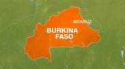 4 Orang Dibunuh Karena Pakai Salib, Fakta Ini Bukti Penganiayaan Kristen di Burkina Faso