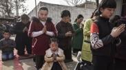Makin Kelewatan, 10 Perintah Tuhan di Gereja China Diganti Jadi Kutipan dari Presidennya