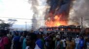 Cerita 3 Warga Non-Kristen Diselamatkan Pendeta dan Warga Papua Saat Rusuh Wamena