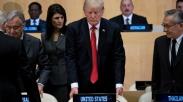 Banyak Singgung Soal Kekristenan Dalam Pidatonya, Para Pemimpin Kristen Puji Donald Trump