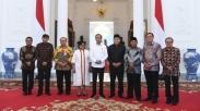 Jokowi dan Tokoh Agama Adakan Pertemuan Mendadak, 5 Kondisi Genting Ini Jadi Pembahasan