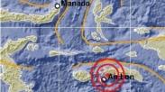Akibat Gempa Maluku, 40 Gedung Gereja Alami Kerusakan