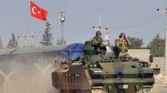 Serangan Militer Turki Terus Meningkat, Pemimpin Gereja Minta Doa Untuk Kristen Suriah