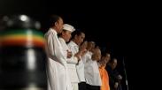 Dari Jakarta Sampai Papua, Masyarakat Lakukan Doa Bersama Untuk Pelantikan Presiden