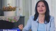 Esra Manurung, Udah Kerja Keras Tapi Gak Kaya-kaya Juga