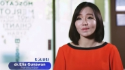 Jadi Lulusan Terbaik, Dokter Elia Gunawan Malah Ditolak 6 Rumah Sakit