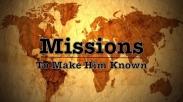 6 Missionaris Kristen yang Memberi Seluruh Hidupnya Untuk Tuhan, Keren!