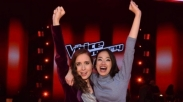 Unik, Juara The Voice Jerman Claudia Ternyata Gak Mau Lakuin Ini Sebelum Nyanyi