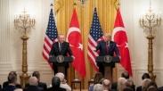Mulai Akrab Dengan Trump, Presiden Turki Bersumpah Lindungi Umat Kristen di Suriah