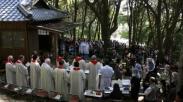 Krisis Generasi Penerus, Umat Kristen Jepang Kuatir Punahnya Kekristenan Setelah Mereka