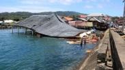 Karena Gempa 7.1 Maluku & Manado, Rumah dan Gereja Rusak Parah. Walkot Minta Warga Tenang