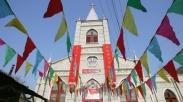 Peraturan Baru Diberlakukan, Umat Kristen China Terancam Dikekang Jalankan Ibadah