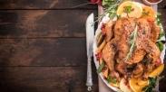 Biar Tetap Sehat, Rayakan Thanksgivingmu Dengan 9 Cara Ini